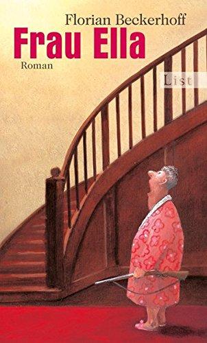 Cover des Mediums: Frau Ella