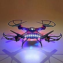 WayIn® JJRC H8D RC Quadcopter Drone Helicóptero con Transmisor FPV Monitor de Tiempo real Transporte Vídeo Modo sin cabeza, 5,8 g de 2MP HD de la cámara