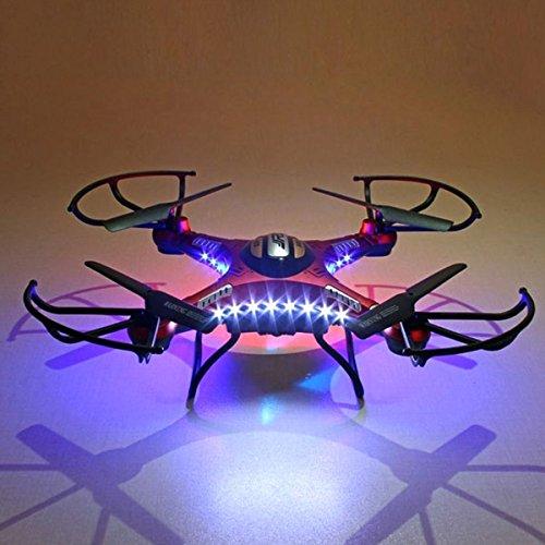 WayIn-JJRC-H8D-RC-Quadcopter-Drone-Helicptero-con-Transmisor-FPV-Monitor-de-Tiempo-real-Transporte-Vdeo-Modo-sin-cabeza-58-g-de-2MP-HD-de-la-cmara