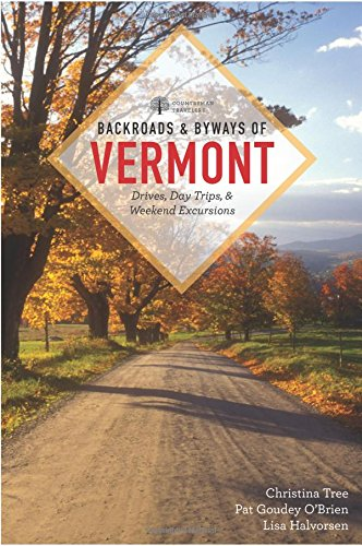 Backroads & Byways of Vermont