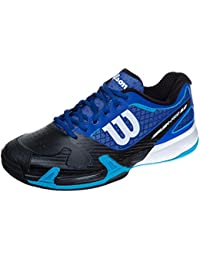 Wilson Rush Pro 2.0 Clay Court Surf The W - Zapatillas de tenis para hombre