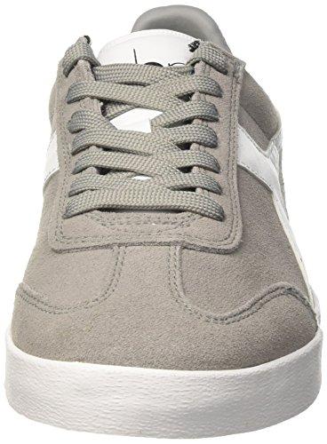 Diadora Men B.original Vlz Gymnastic Shoes Grey (grigio Paloma)