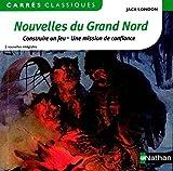 Image de Nouvelles du Grand Nord