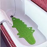 Ikea Kids Patrull Bathtub Mat Crocodile Green Kids, Infant, Child, Baby Products