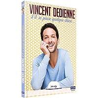 Vincent Dedienne - S'il se passe quelque chose...