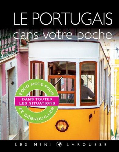 Le portugais dans votre poche thumbnail