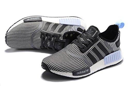 Adidas originals NMD R1 - running trainers sneakers mens KWINM03SKCM6