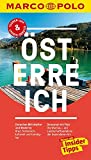 MARCO POLO Reiseführer Österreich: Reisen mit Insider-Tipps. Inklusive kostenloser Touren-App & Update-Service