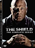Shield: Complete Series [DVD] [Region 1] [US Import] [NTSC]