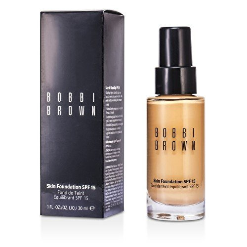 Bobbi Brown Skin Foundation SPF 15 - #...