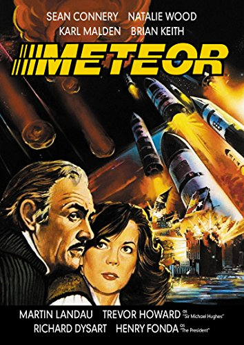 Meteor [Import USA Zone 1]
