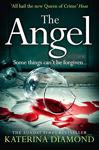 The angel a shocking new thriller read if you dare ebook the angel a shocking new thriller read if you dare by diamond fandeluxe Choice Image