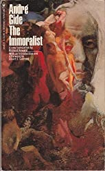 The Immoralist by Andre Gide (1976-11-08)