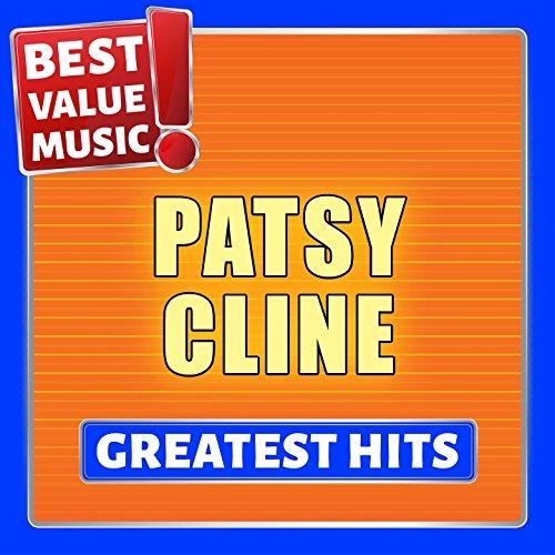 Patsy Cline - Greatest Hits (B...