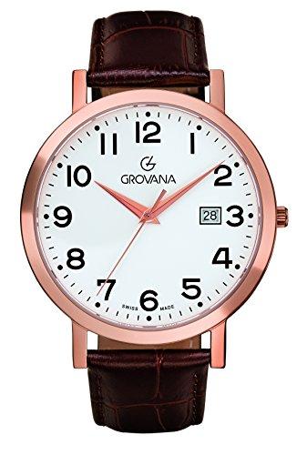 GROVANA Men's Watch 1230.1568
