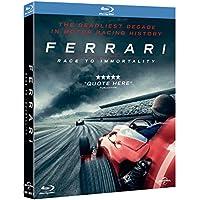 Ferrari: Un Mito Immortale