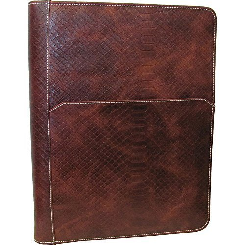 leather-writing-portfolio-cover-by-amerileather