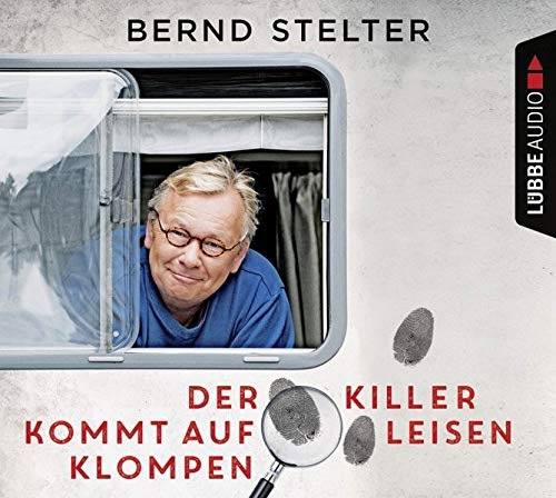 Der Killer kommt auf leisen Klompen: Camping-Krimi. (Holland-Krimi)