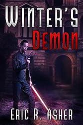 Winter's Demon (Vesik Book 3)