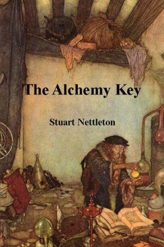 The Alchemy Key