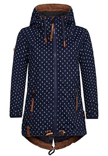 Naketano Female Jacket Herr Schlapp von Schwanz Anchor IX, M