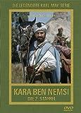 Kara Ben Nemsi - Die 2. Staffel [3 DvD's]