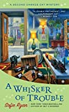 Whisker of Trouble, A : A Second Chance Cat Mystery