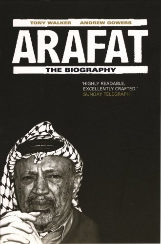 biography of yaseer arafat essay All free online essays, sample essays and essay examples on yasir arafat topics are plagiarized and cannot be completely used in your school, college or university education if you need a custom essay, dissertation, thesis, term paper or research paper on your topic, effectivepaperscom will write your papers from scratch.