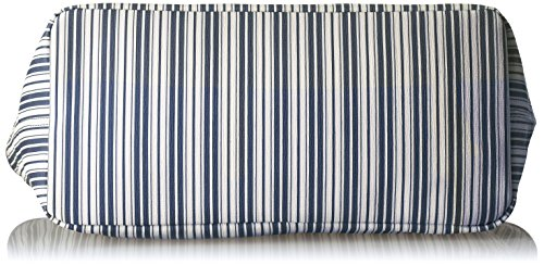 Timberland Tb0m5152, Borsa a mano Donna, 16.5x27.5x45.5 cm Blu (LIMOGES)