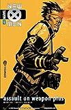 Image de New X-Men By Grant Morrison Vol. 5: Assault on Weapon Plus