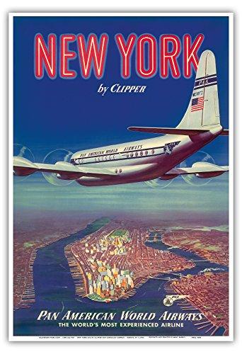 new-york-etats-unis-par-clipper-pan-am-boeing-377-au-dessus-de-lle-de-manhattan-pan-american-world-a