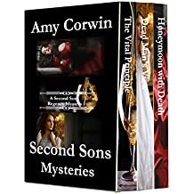 Second Sons Mysteries