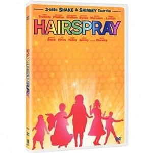 Hairspray (2007) Shake & Shimmy Special Edition [DVD]