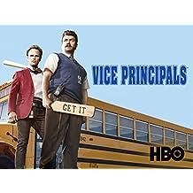 Vice Principals: Staffel 1 [OV]