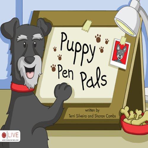 Puppy Pen Pals  Audiolibri