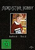 Mord ist ihr Hobby - Staffel 6.2 (3 Discs)