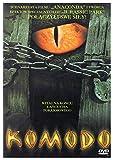 Komodo (IMPORT) (Keine deutsche Version)