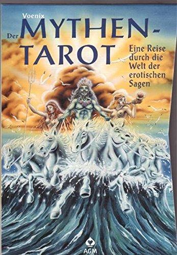Der Mythen-Tarot: Eine Reise durch die Welt der Sagen