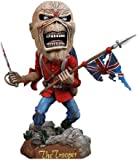 Head Knockers - Iron Maiden Eddie The Trooper