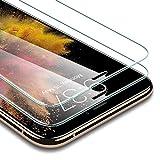 ESR Displayschutzfolie für iPhone XS/X - Panzerglasfolie mit Installationskit, 9H Hartglas...