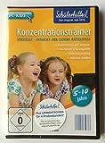 Sch�lerhilfe Konzentrationstrainer 5-10 Jahre LEHR-Programm gem. � 14 JuSchG Bild