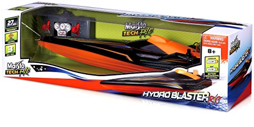 Maisto - 81322 - Bateau radiocommandée 35cm - Hydro Blaster - Coloris aléatoire 0781493098858