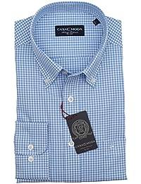 Casa Moda - Comfort Fit - Herren Hemd mit Button-Down Kragen in verschiedenen Farben (462639900)