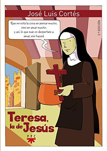 Teresa, La De Jesús (Biblioteca Cortés)