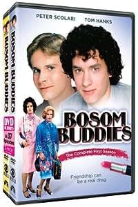Bosom Buddies: Complete Series [DVD] [Region 1] [US Import] [NTSC]
