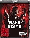 Wake of Death - Blu-ray Uncut Version