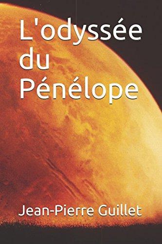 L'odyssée du Pénélope par Jean-Pierre Guillet