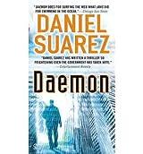 DAEMON BY (SUAREZ, DANIEL) PAPERBACK