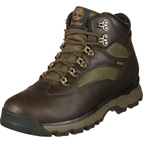 Timberland Men's Chocorua Trail 2 Mid Gore-tex Hiker Boots