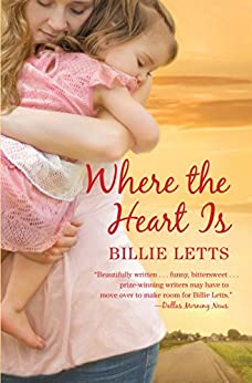 Where the Heart Is (English Edition)